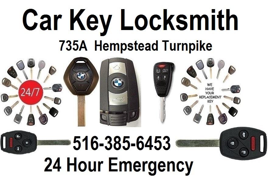 Car Key Locksmith Inc 516 385 6453 North Valley Stream Long